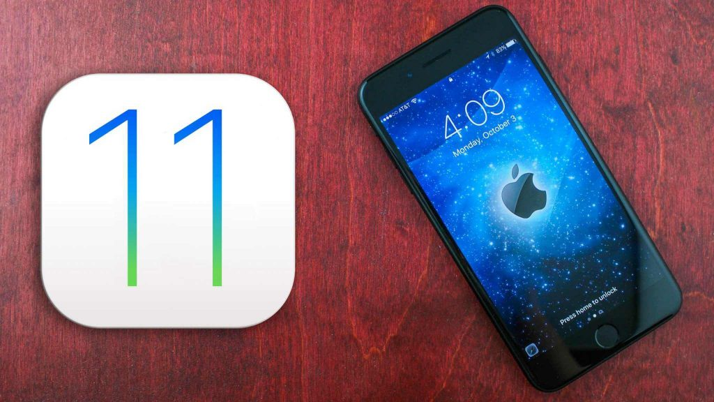 Latest Features Of Apple iOS11 Update