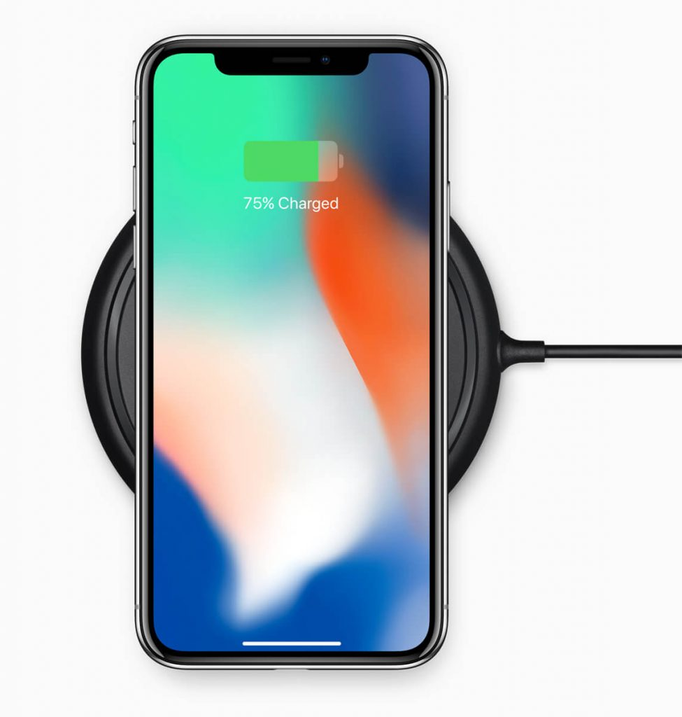 edge to edge display iphone x