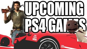 5 Top Upcoming PS4
