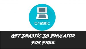 Download_DraStic_DS_Emulator