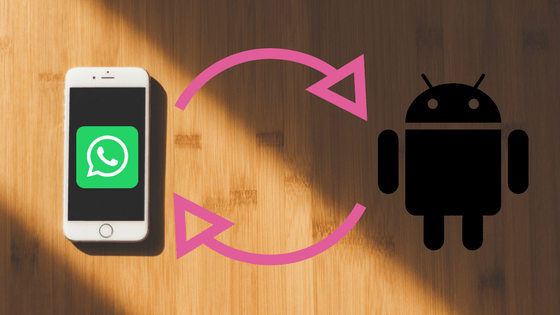 Transfer-WhatsApp-Messages-from-Android-to-iPhone