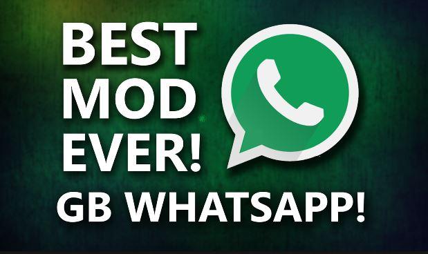 GBWhatsapp-whatsap-mod