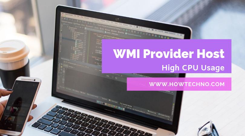 WMI-Provider-Host-High-CPU-Usage-on-Windows-10