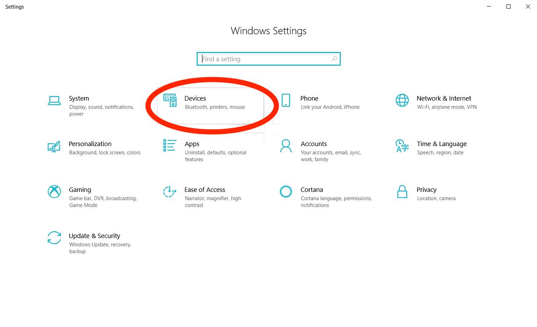 windows-10-device-settings