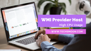 wmi-provider-host-high-cpu-usage