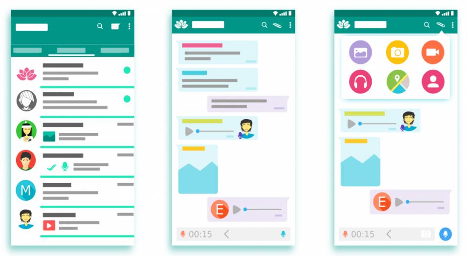 yowhatsapp-interface