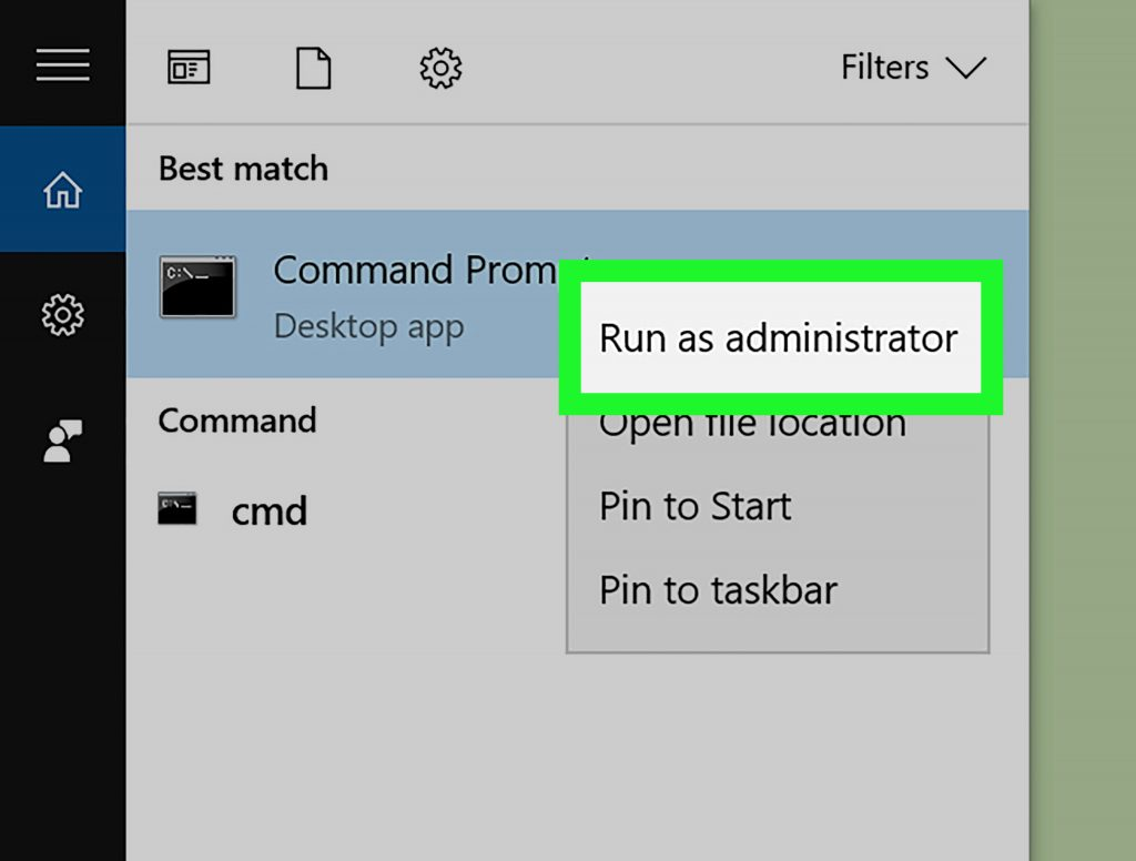 Run-Command-Prompt-As-an-Administrator