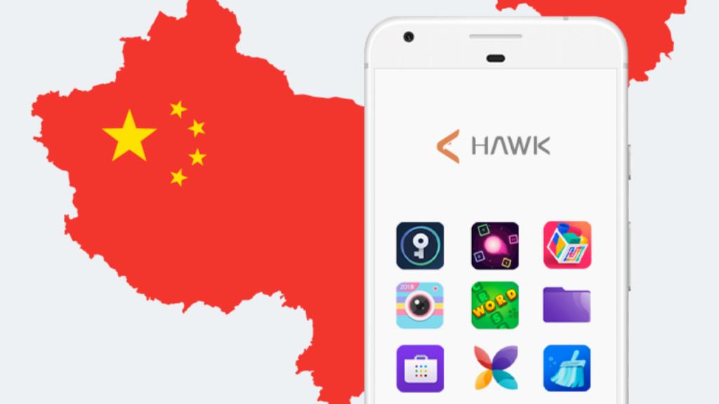 Shenzhen HAWK