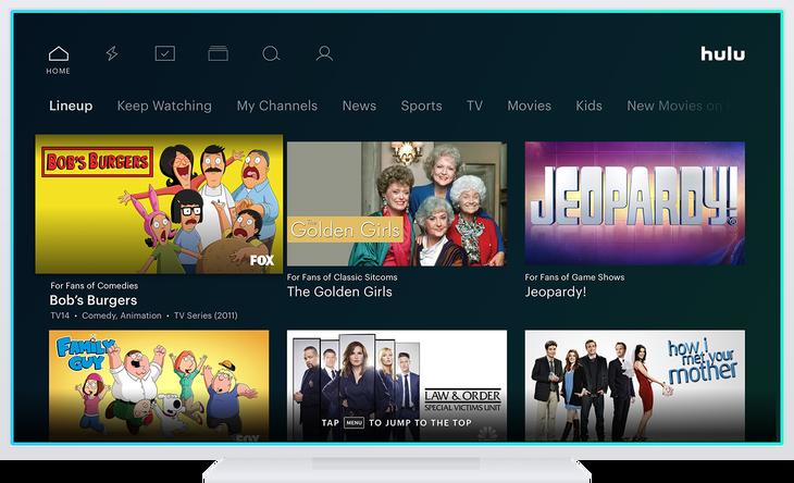 Hulu Free