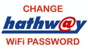 How-to-change-Hathway-WiFi-Password