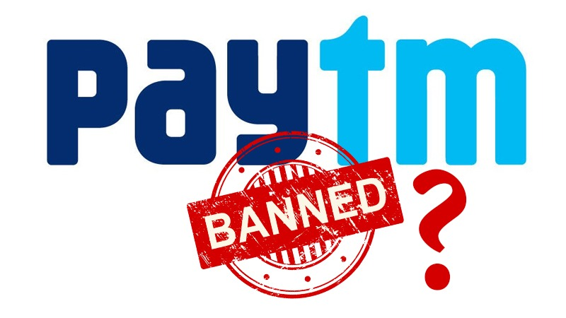 Paytm-is-banned-in-India