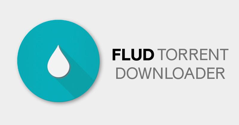 flud-torrent-downloader
