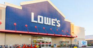 Official Lowes Survey